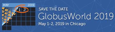 GlobusWorld 2019
