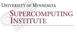 Minnesota Supercomputing Institute