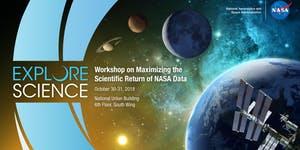 NASA SMD Workshop